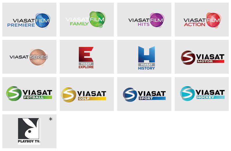 Get Viasat Premium