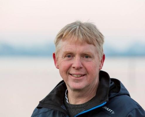 Arild Fredriksen