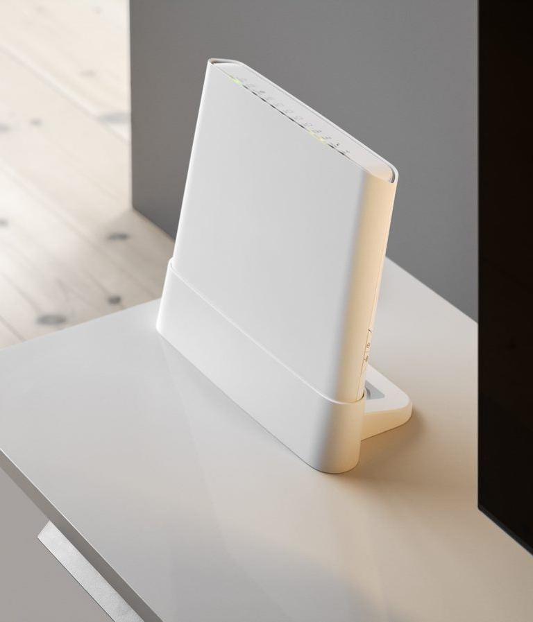 WiFi 6 Ruter